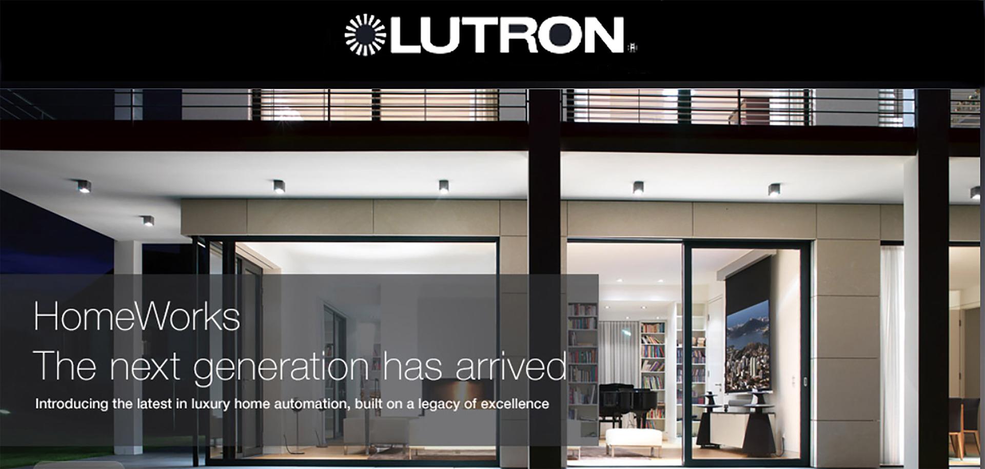 Lutron1xxxx