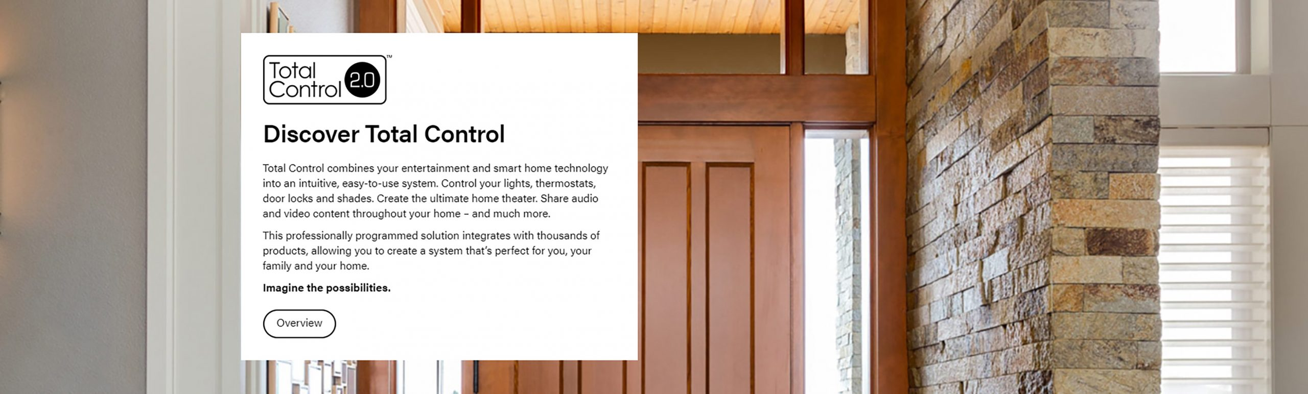URC – Universal Remote Control